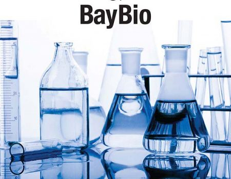 BayBio Annual Conference program ad